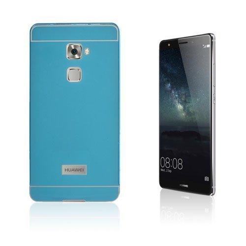 Egeland Huawei Mate S Suoja Sininen