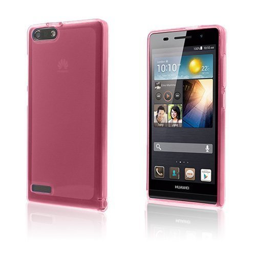 Ekman Ruusu Huawei Ascend G6 Suojakuori