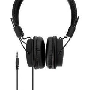 Enjoy On-Ear with mic Black