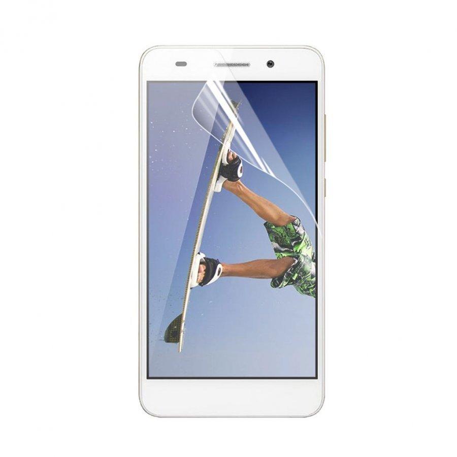 Enkay Huawei Honor Y6 Ii Kirkas Hd Pet Näytön Suojakalvo