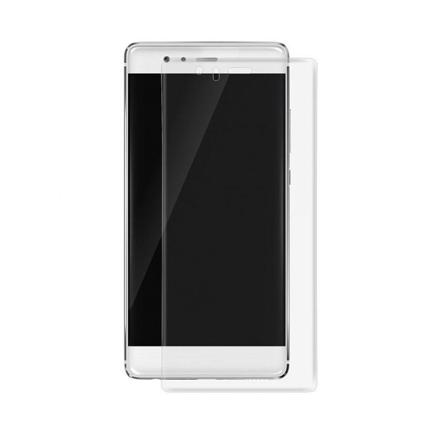 Enkay Kaareva Pet Hd Kirkas Näytön Suojakalvo Huawei P9 Puhelimelle