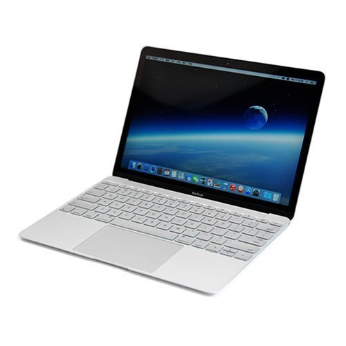 Enkay Macbook 12-Inch 2015 Retina Display Silicone Keyboard Film Hopea