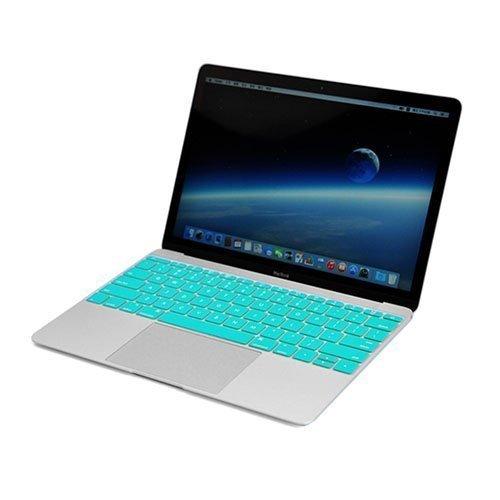 Enkay Macbook 12-Inch 2015 Retina Display Silicone Keyboard Film Syaani