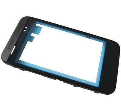Etupaneeli HTC Desire 200 musta