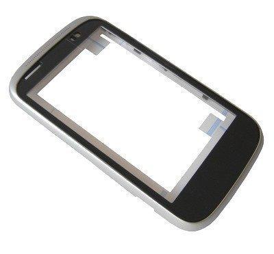 Etupaneeli HTC Desire C A320e valkoinen
