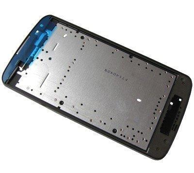 Etupaneeli LG D315 F70 musta