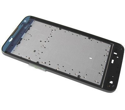 Etupaneeli LG D320 L70 musta
