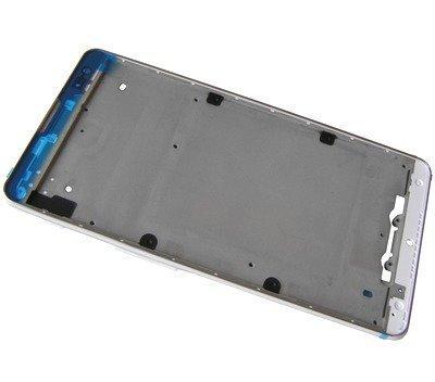 Etupaneeli LG D605 Optimus L9 II valkoinen