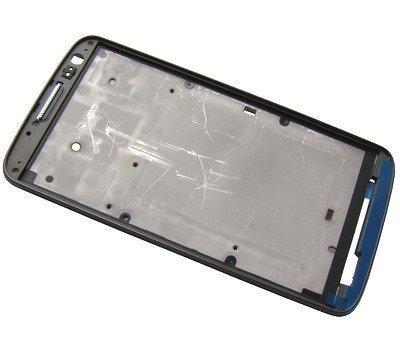 Etupaneeli LG D620 G2 mini musta