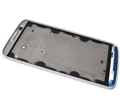 Etupaneeli LG D620 G2 mini valkoinen