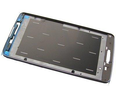 Etupaneeli LG D682 G Pro Lite/ D686 G Pro Lite Dual musta