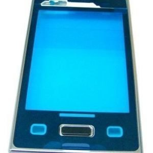 Etupaneeli LG E400 Optimus L3 musta
