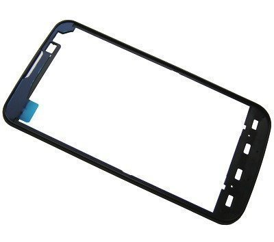 Etupaneeli LG E455 Optimus L5 II Dual musta