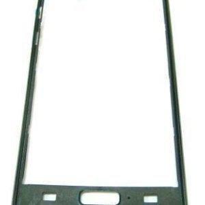 Etupaneeli LG P700 Optimus L7 musta