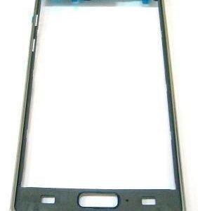 Etupaneeli LG P700 Optimus L7 valkoinen