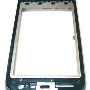 Etupaneeli Motorola XT320 Defy Mini musta