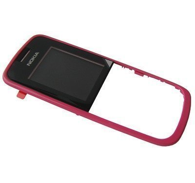 Etupaneeli Nokia 110/ 113 magenta