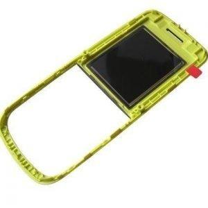 Etupaneeli Nokia 113/ 110 lime green