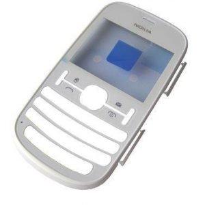 Etupaneeli Nokia 200 valkoinen