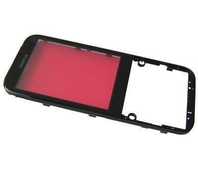 Etupaneeli Nokia 225/ 225 Dual SIM musta