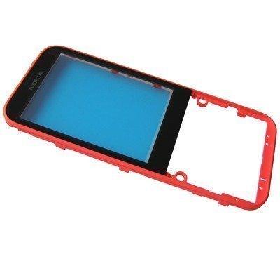 Etupaneeli Nokia 225/ 225 Dual SIM red