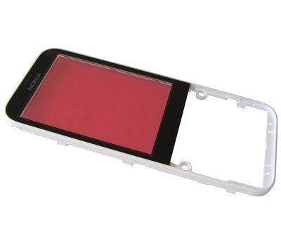 Etupaneeli Nokia 225/ 225 Dual SIM valkoinen