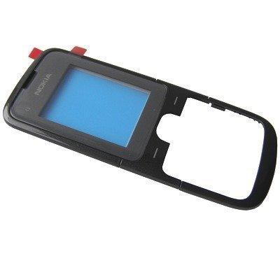 Etupaneeli Nokia C1-01 gray