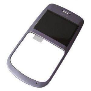 Etupaneeli Nokia C3-00 acacia