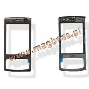 Etupaneeli Nokia N95 brown