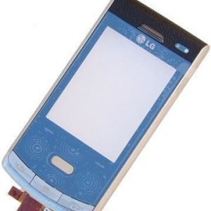 Etupaneeli kosketuspaneelilla LG KF750