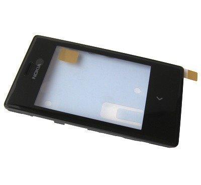 Etupaneeli kosketuspaneelilla Nokia 503 Asha