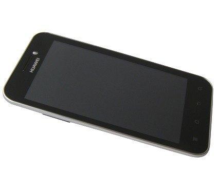 Etupaneeli kosketuspaneelilla and LCD Näyttö Huawei U8860 Honor Alkuperäinen