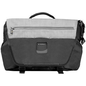 Everki ContemPRO Bike Messenger Bag 14.1 Black