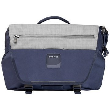 Everki ContemPRO Bike Messenger Bag 14.1 Navy Blue