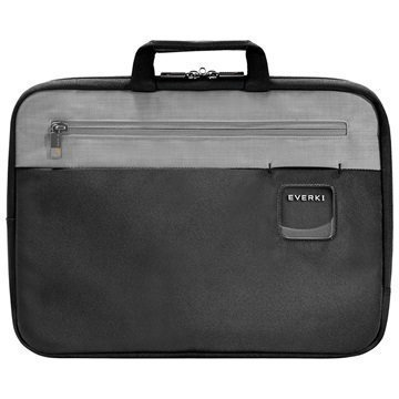 Everki ContemPRO Laptop Sleeve 15.6 Black