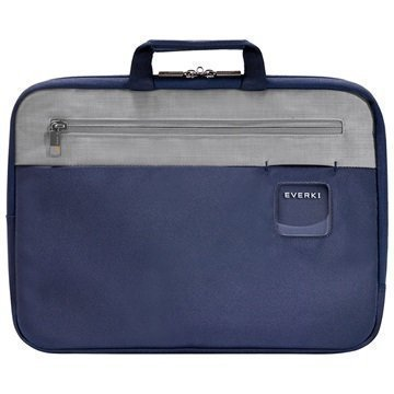 Everki ContemPRO Laptop Sleeve 15.6 Navy Blue