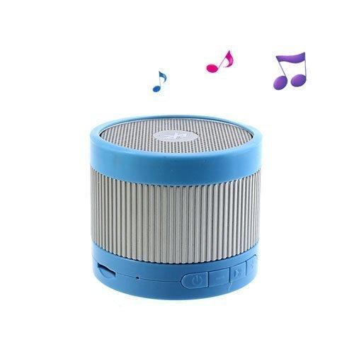 Ewa A105 Sininen Langaton Bluetooth Kaiutin