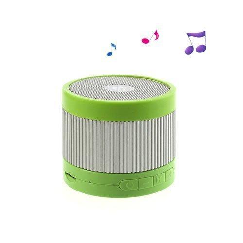 Ewa A105 Vihreä Langaton Bluetooth Kaiutin
