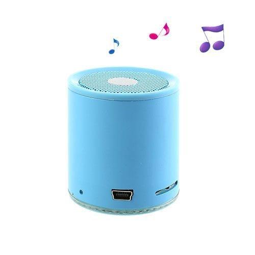 Ewa A106 Sininen Langaton Bluetooth Kaiutin