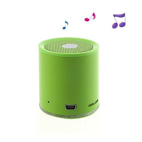Ewa A106 Vihreä Langaton Bluetooth Kaiutin