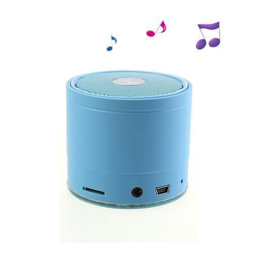 Ewa A108 Sininen Langaton Bluetooth Kaiutin