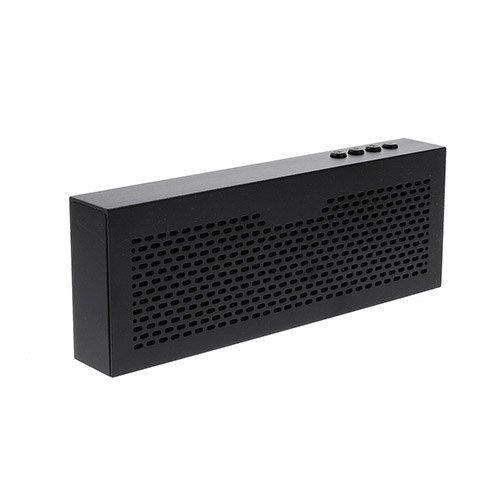 Ewa D503 Musta Bluetooth Kaiutin Mikrofonilla