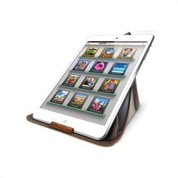 Exogear Exoshift Suojakotelo & Teline iPad iPad 2 iPad 3 iPad 4 Musta