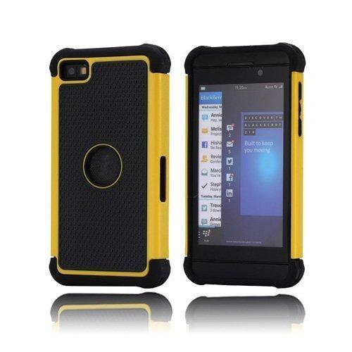 Expedition Keltainen Blackberry Z10 Kotelo