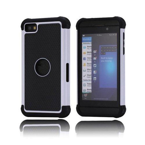 Expedition Valkoinen Blackberry Z10 Kotelo