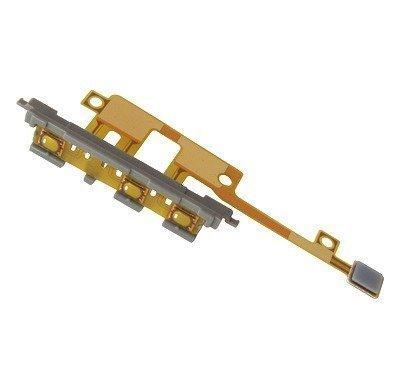 FPC sivu key Sony D5503 Xperia Z1 Compact/ D5788 Xperia J1 Compact Alkuperäinen