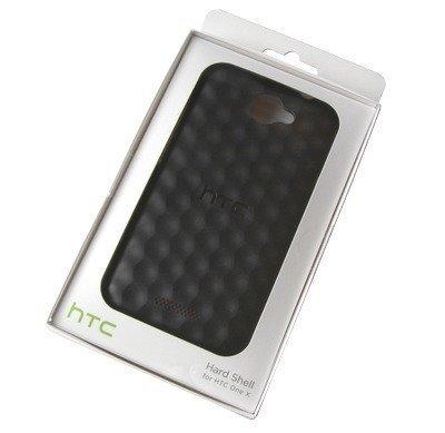 Faceplate HC C791 HTC One X musta