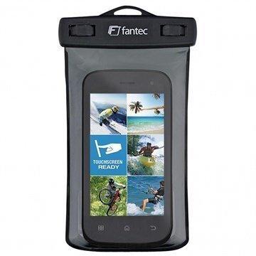 Fantec ST-S4 Vedenkestävä Kotelo iPhone 5S iPhone SE Sony Xperia E1 Nokia X+