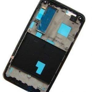 Farme Runko LG P920 Optimus 3D musta
