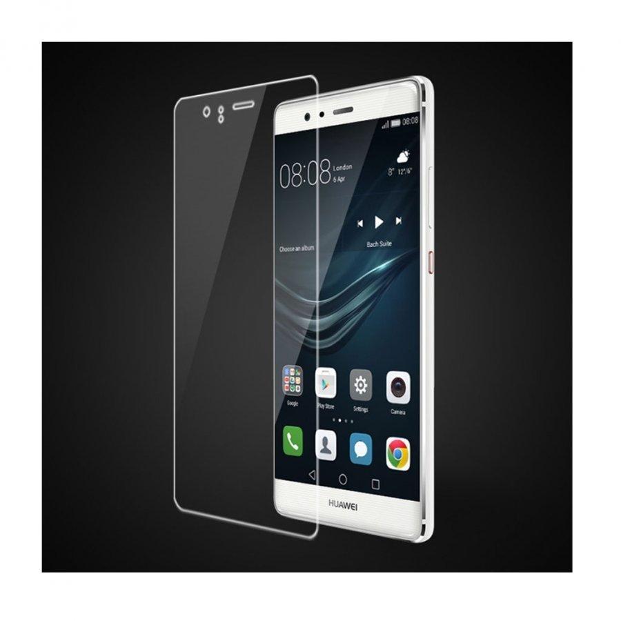 Fema 3d Karkaistu Lasi Näytönsuoja Huawei P9 Puhelimelle Kläpinäkyvä